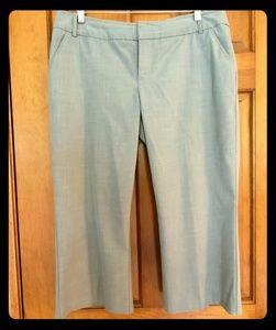 Mossimo Capri lightweight pants